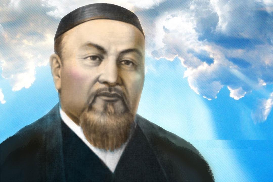 Казахская классика на чешском