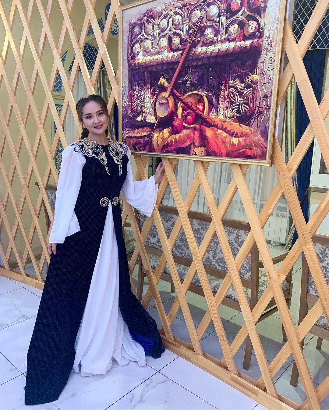 Салтанат Бакаева:  «Мне нравится бросать вызов самой себе»