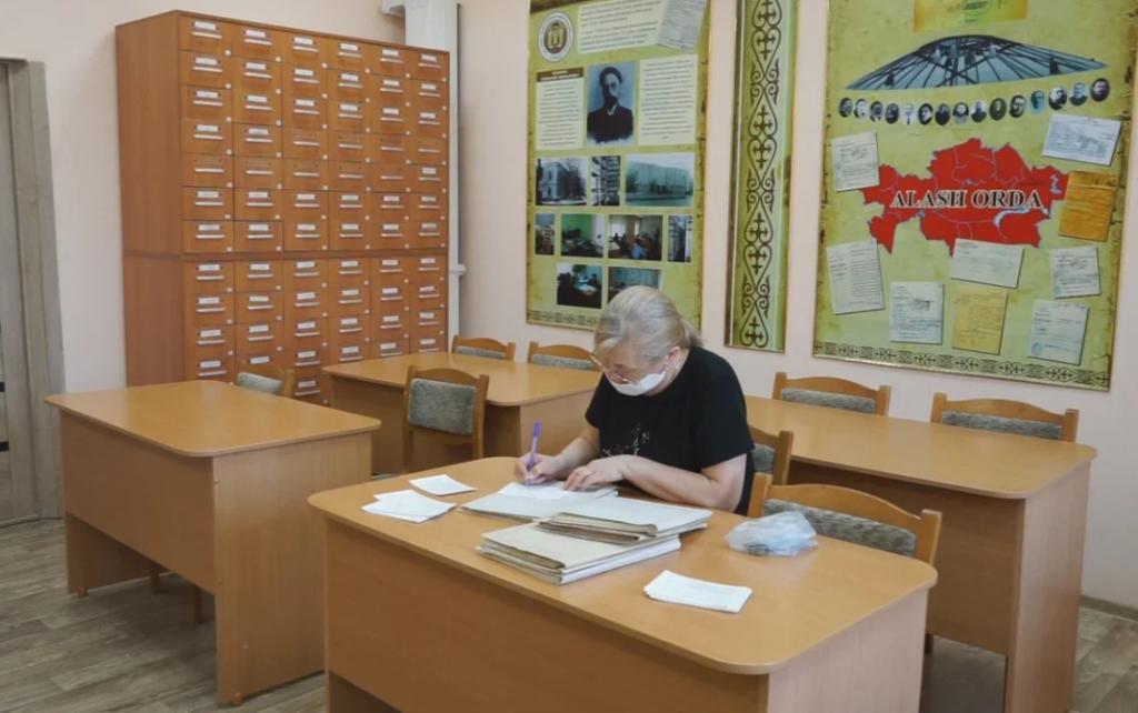 Архив – это не только документы