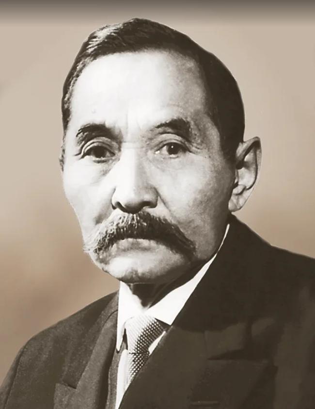 Посол страны детства