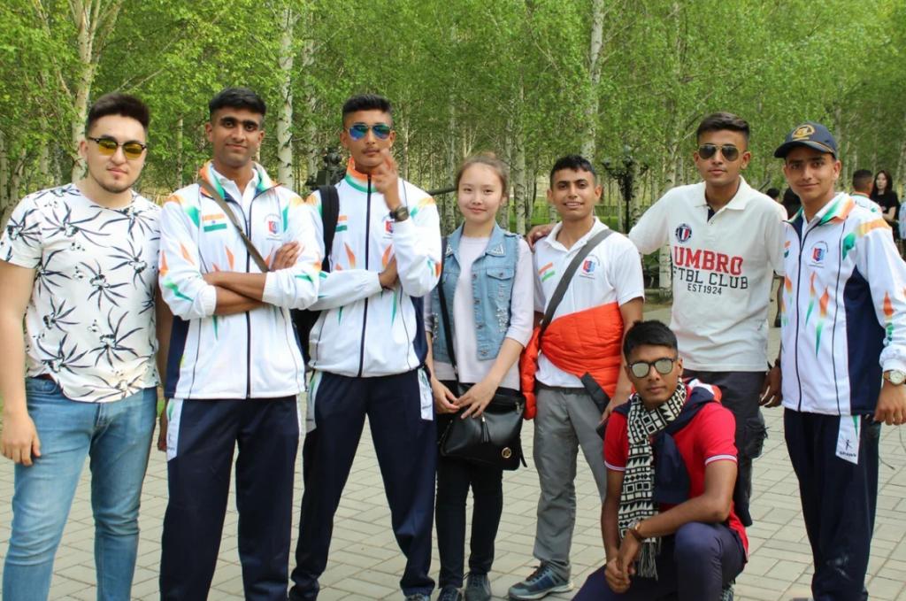 Языковые волонтёры:  помощь без границ