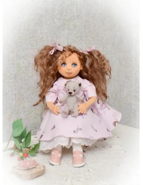 Кукольные затеи