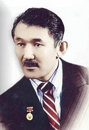 Король казахского вальса