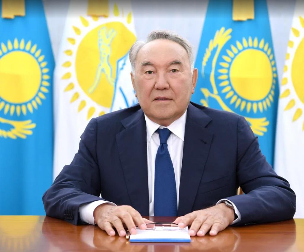 Обращение Председателя  партии Nur Otan Н.А.Назарбаева по случаю начала праймериз