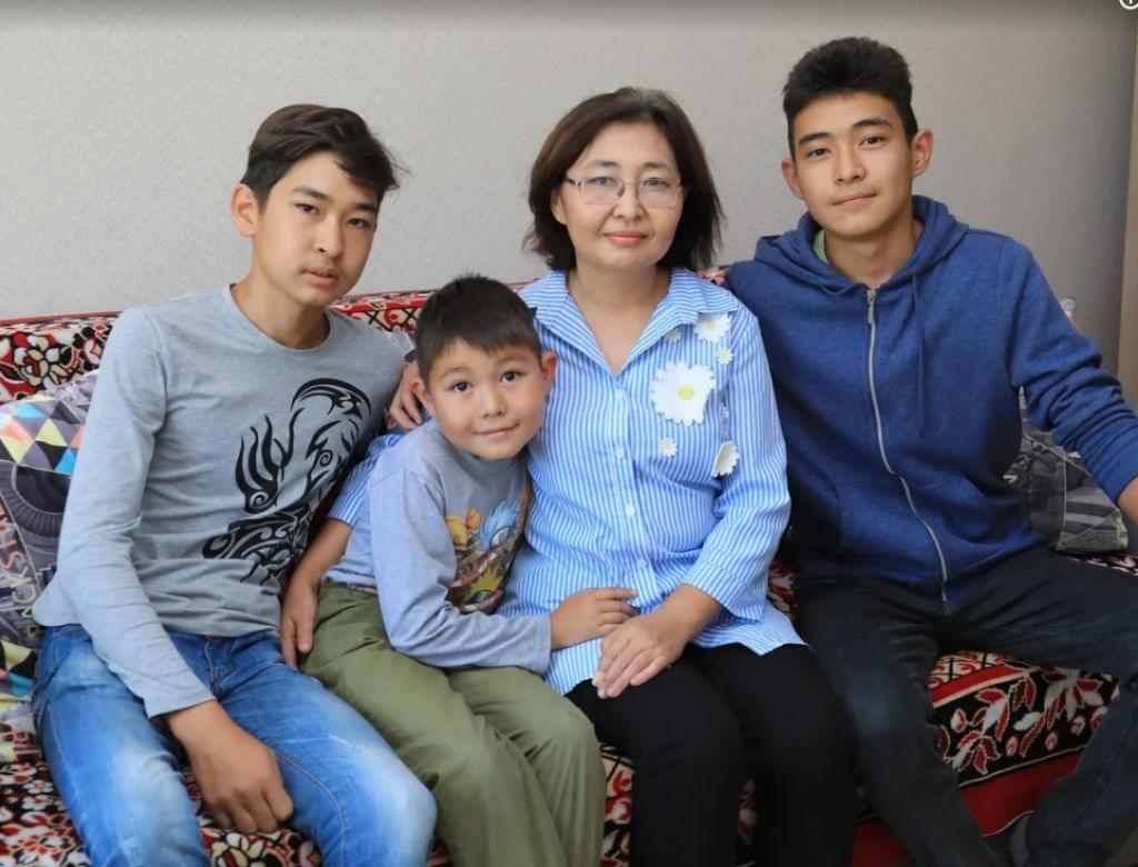О семье, бизнесе и счастье