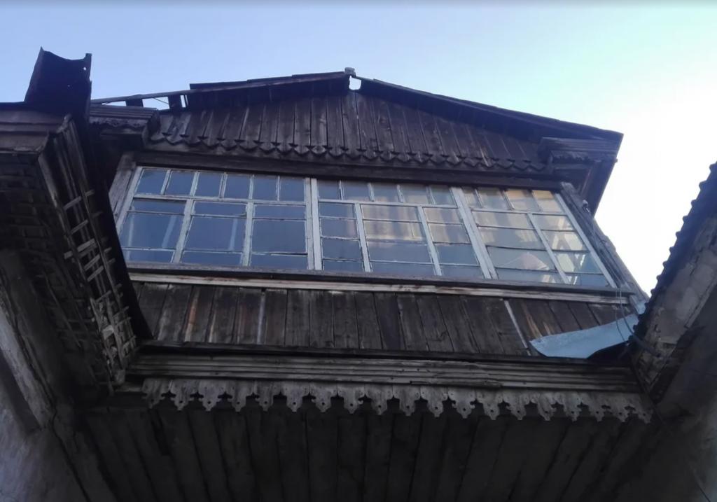 Загадки старого особняка