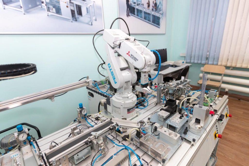 Центр научных инноваций